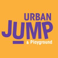 Urban Jump Playground Trampoline park