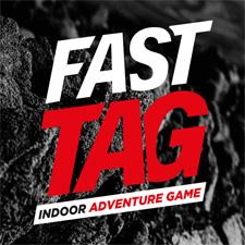 fast tag LOGO